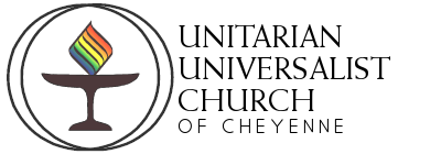Unitarian Universalist Church of Cheyenne, WY
