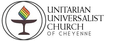 Unitarian Universalist Church of Cheyenne, WY