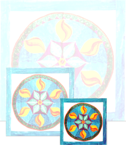 UU triple logo